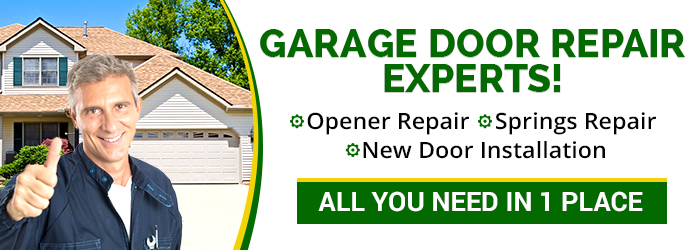 Garage Door Placerville 24/7 Services
